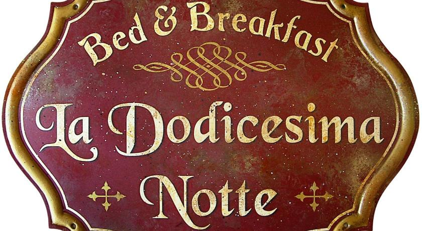 More about Bed & Breakfast La dodicesima Notte