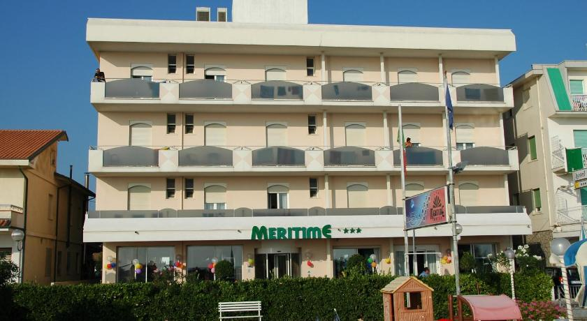 More about Hotel Meritime