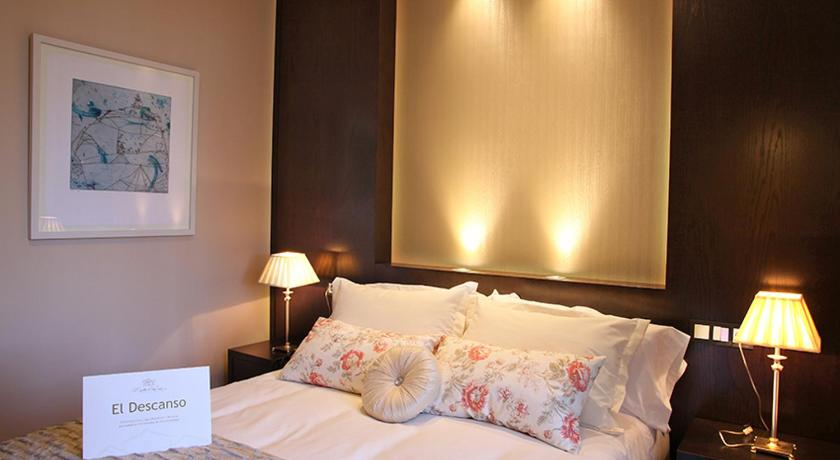hoteles con encanto en traguntia  23