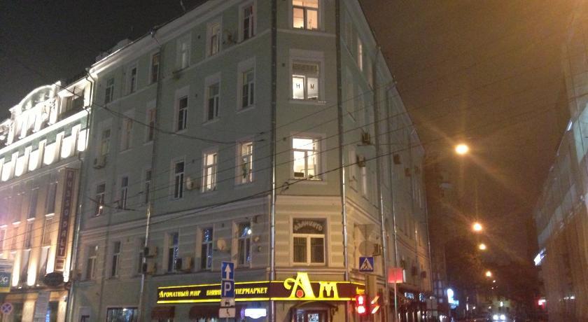 заключение: помните, хостелы на гоголевском бульваре москва эластичность обеспечивается наличием
