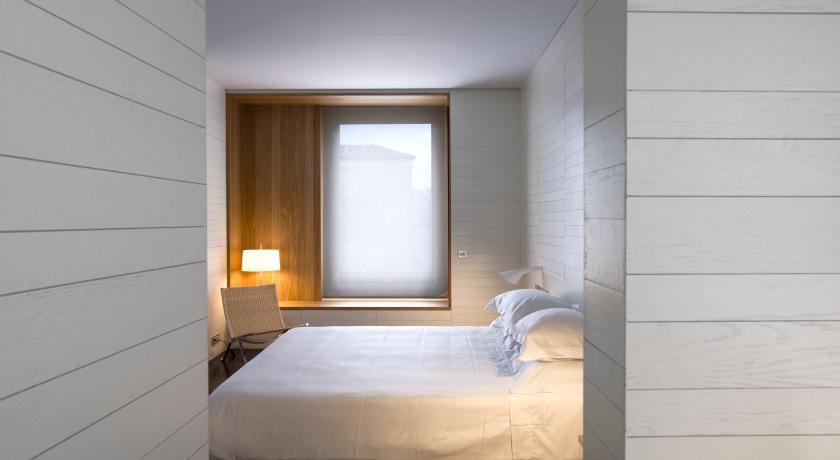 hoteles con encanto en cáceres  27