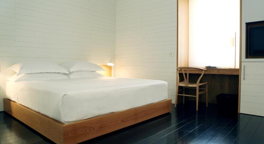 hoteles con encanto en cáceres  23