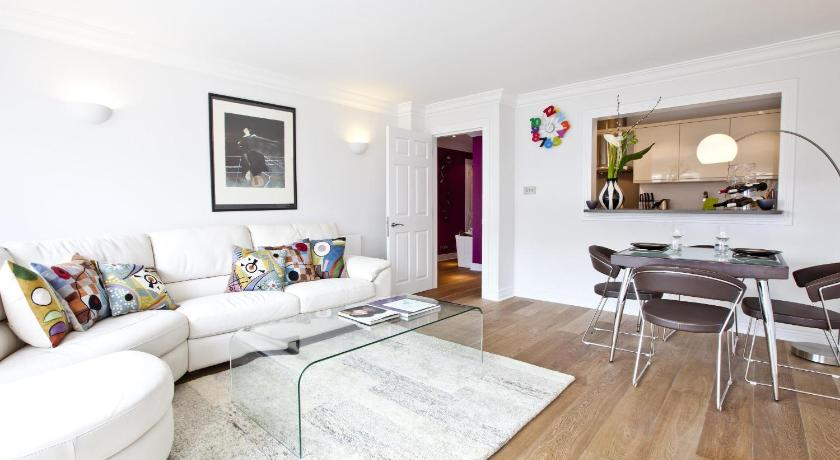 onefinestay - Covent Garden private homes