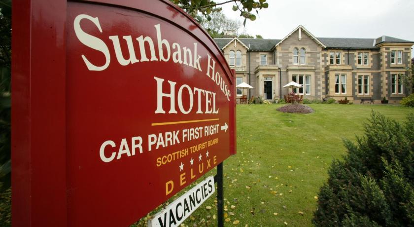 Sunbank House Metro Hotel 50 Dundee Road Perth