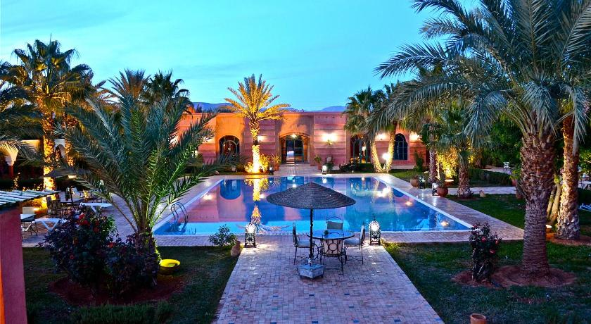 Best Price On Hotel Le Riad In Er Rachidia Reviews