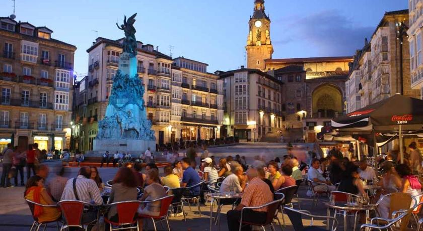 boutique hotels in vitoria 8