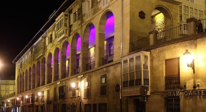 boutique hotels in álava  127