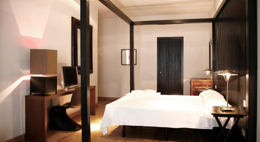 boutique hotels in barcelona  228