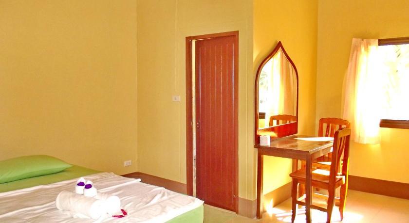 klongson guest house