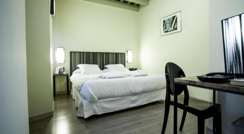 boutique hotels sevilla  108