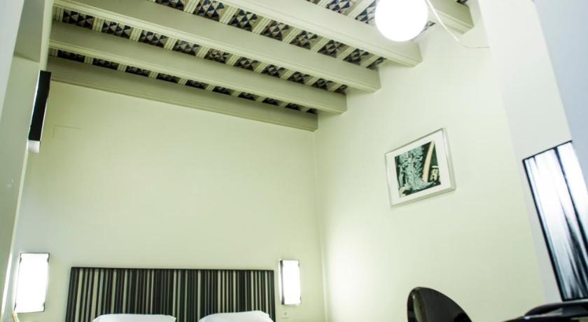 boutique hotels sevilla  142