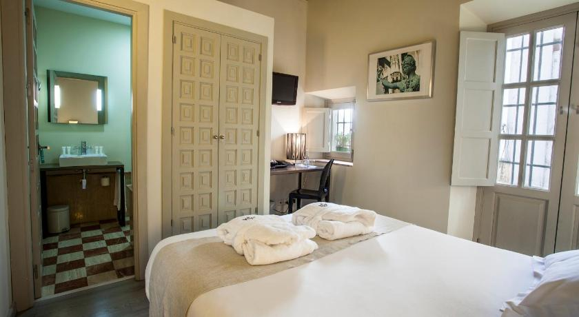 boutique hotels sevilla  139