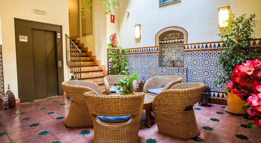 boutique hotels sevilla  106