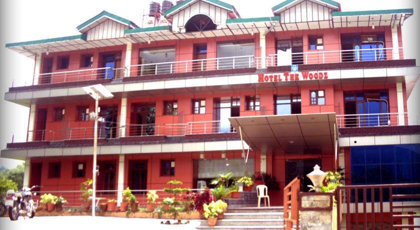 Hotel The Woodz | India Budget Hotels