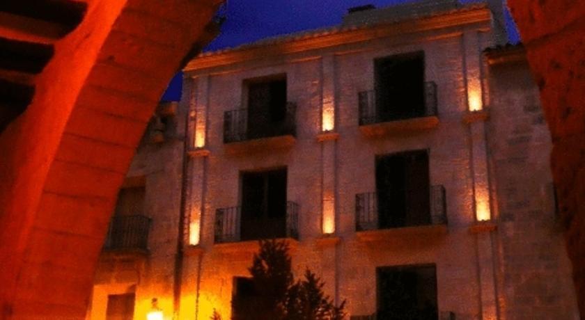 hoteles con encanto en teruel  286