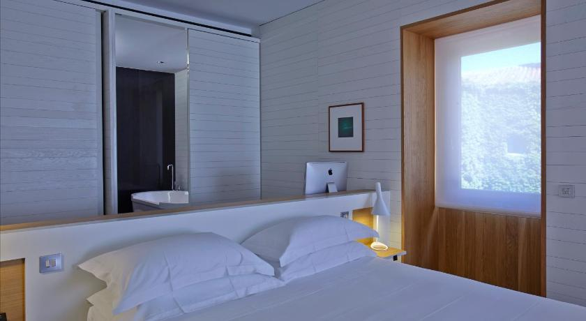 hoteles con encanto en cáceres  32