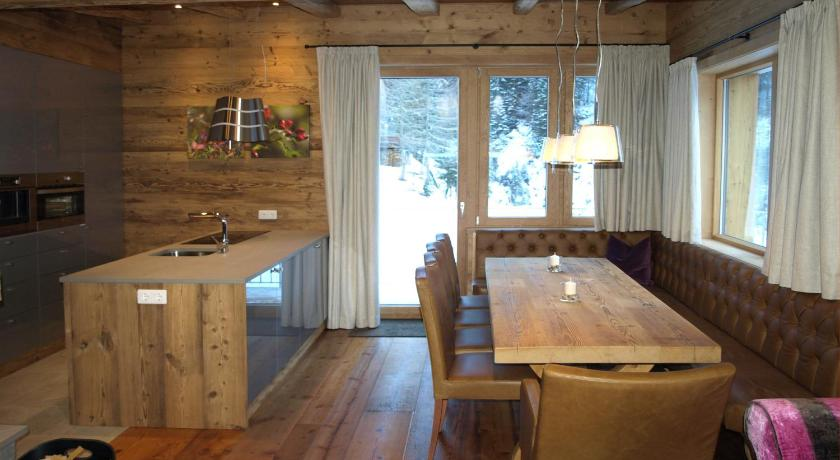 More about Vital Chalet Edelweiss