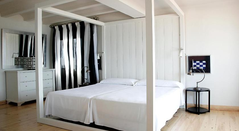 boutique hotels in palamós  44