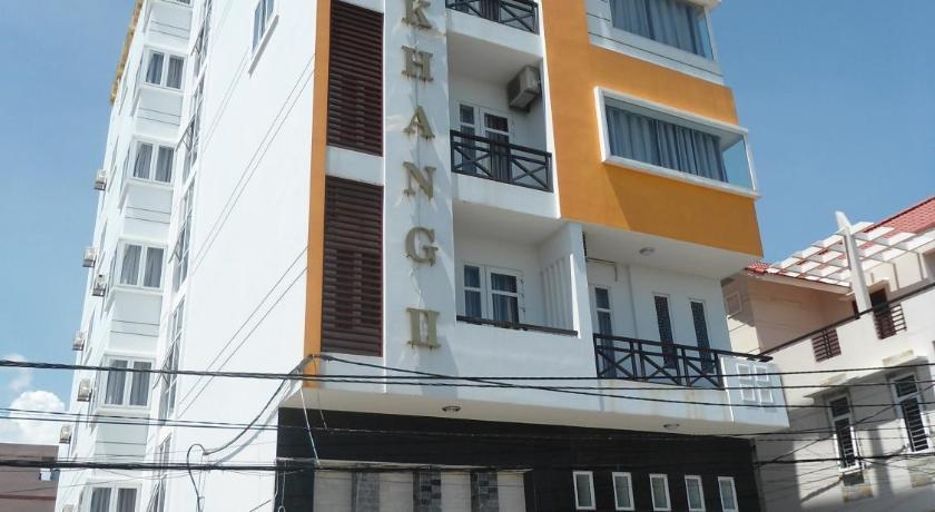 Khang Khang 2 Hotel | Quy Nhon (Binh Dinh) Budget Hotels