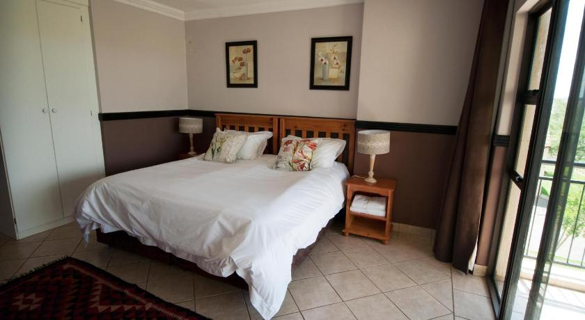 شقة استوديو - Leeuwenhof Estate, Silver Lakes Road, Hazeldean, Pretoria - غرفة الضيوف Oakelands Studio Apartments