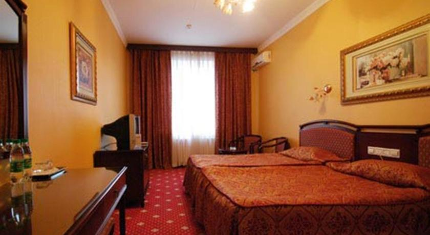 Ver todas as 35 fotos Hotel Asia Samarkand