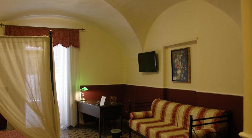 Il Gattopardo House Via Minoriti 10 Catania