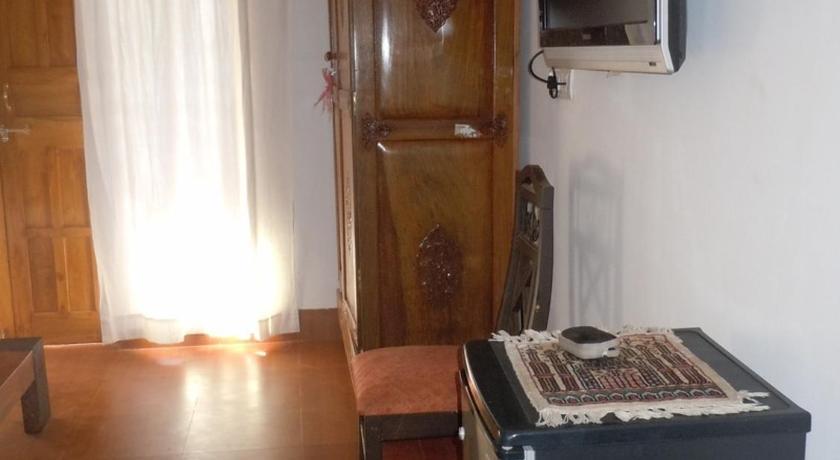 Vailankanni Holiday Homes 3/38A, Tivai Vaddo Calangute