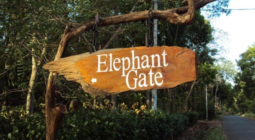 Elephant Gate Hotel | Sri Lanka Budget Hotels
