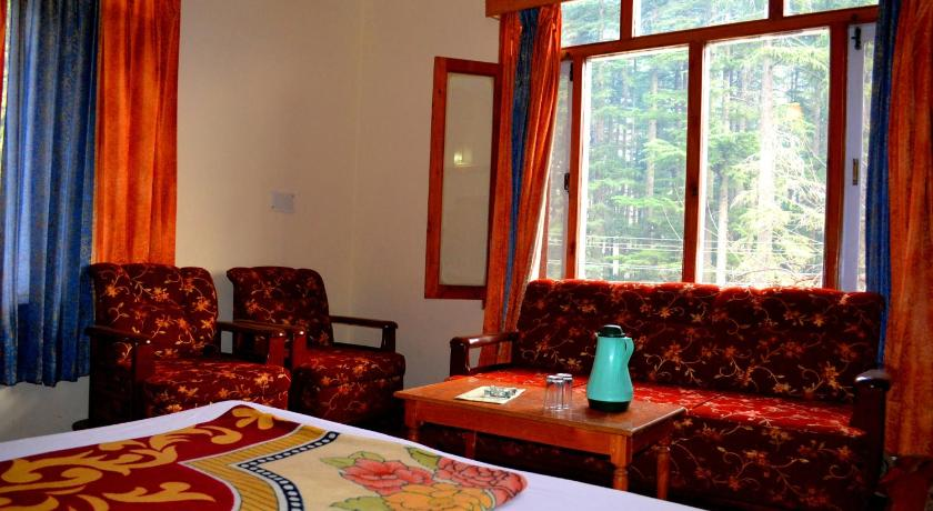 Luxury Double Room - Bed Hotel Shandela