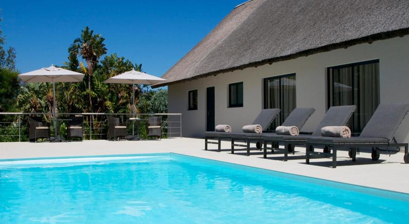 Cape Vermeer Hotel South Africa