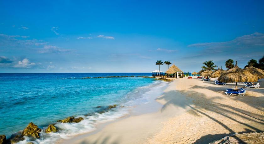 Curacao Marriott Beach Resort Emerald