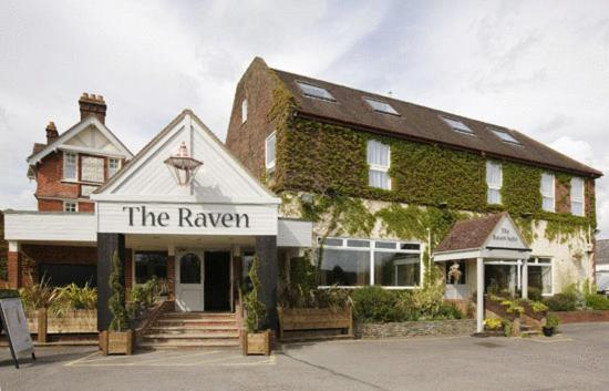 More about Raven Hotel