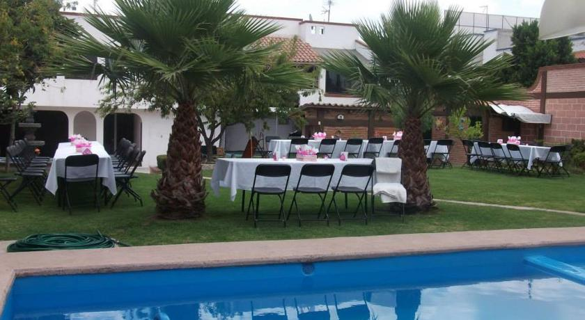 Swimming pool Terraza Campestre