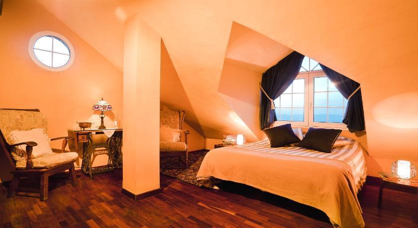 hoteles con encanto en granada  470