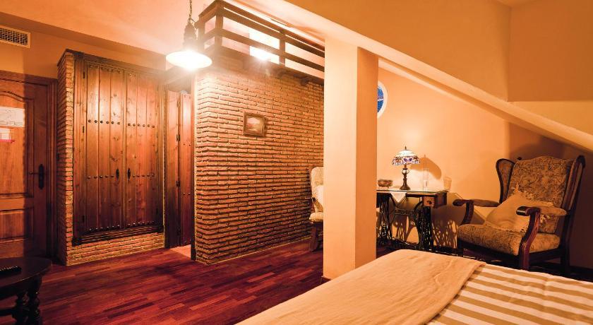 hoteles con encanto en la zubia  126