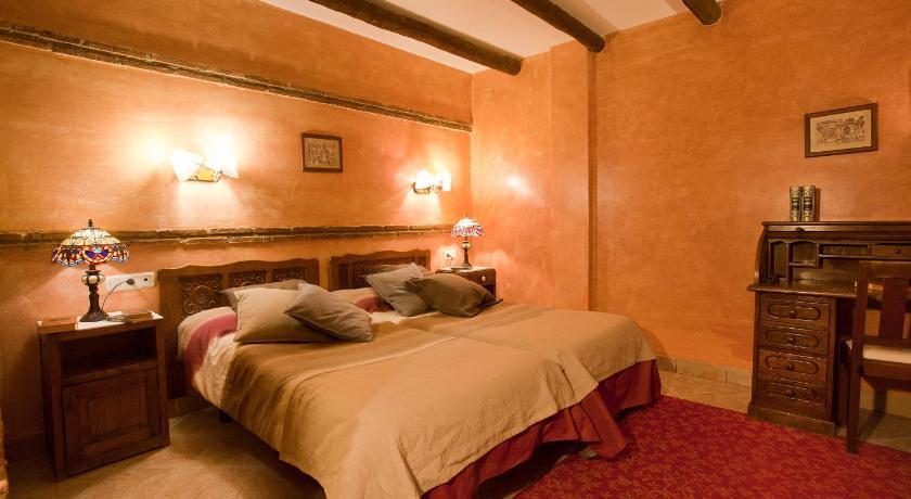 hoteles con encanto en granada  602