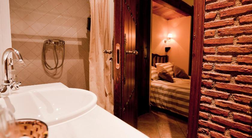 hoteles con encanto en granada  603