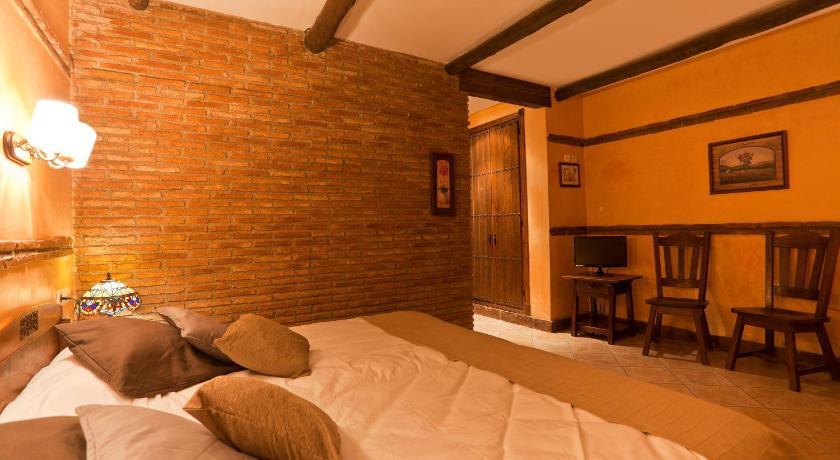 hoteles con encanto en granada  604