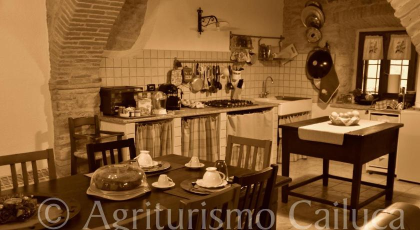 More about Agriturismo Cailuca