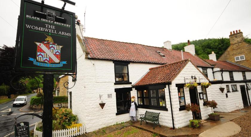 More about Wombwell Arms