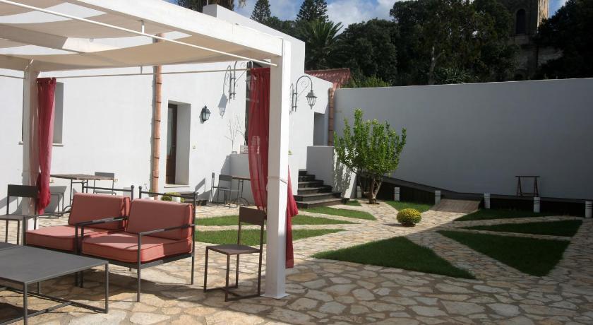 Officinagastronomica Resort Via Gustavo Ricevuto, 14 Trapani