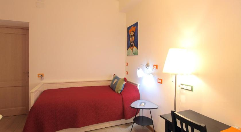 Single Room - Guestroom B&B Urbi Et Orbi Roma