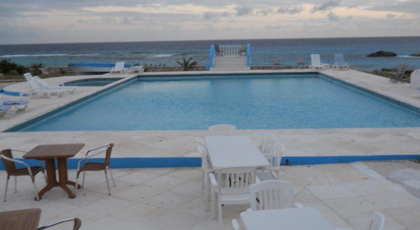 Swimming Pool South Caicos Ocean Beach Resort And Hotel