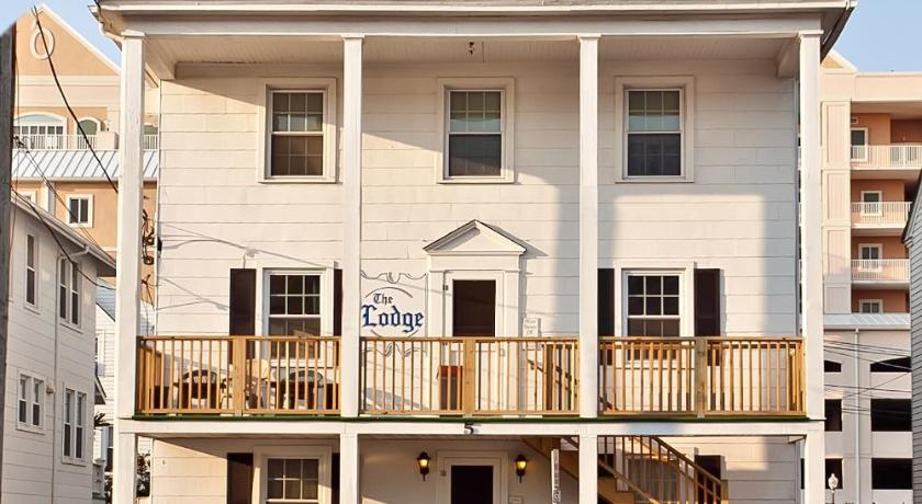 Lankford Lodge 5 8th Street Ocean City