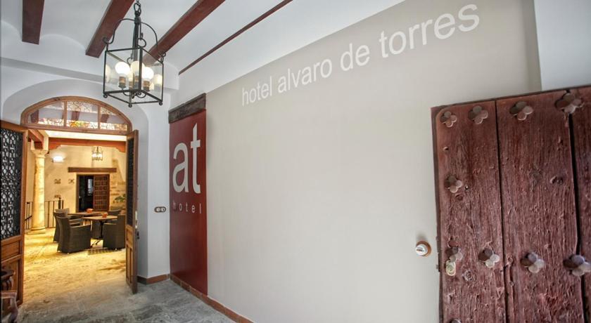 Alvaro de Torres Boutique 18