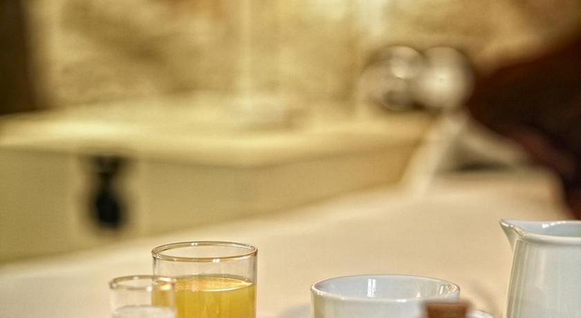 hoteles con encanto en jaén  177