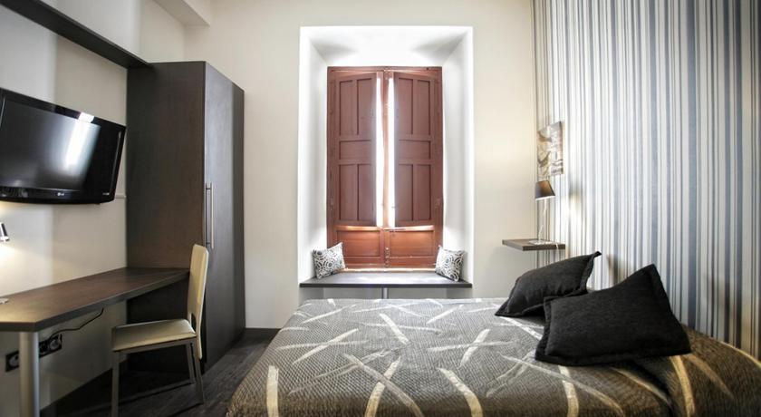 hoteles con encanto en jaén  170