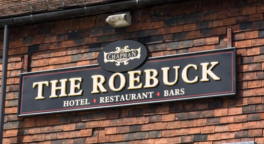 The Roebuck Inn – RelaxInnz