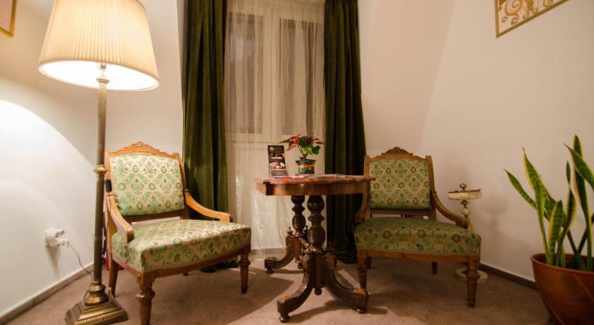 Hotel Boutique Monaco Jean Luis Calderon 74 Bucarest
