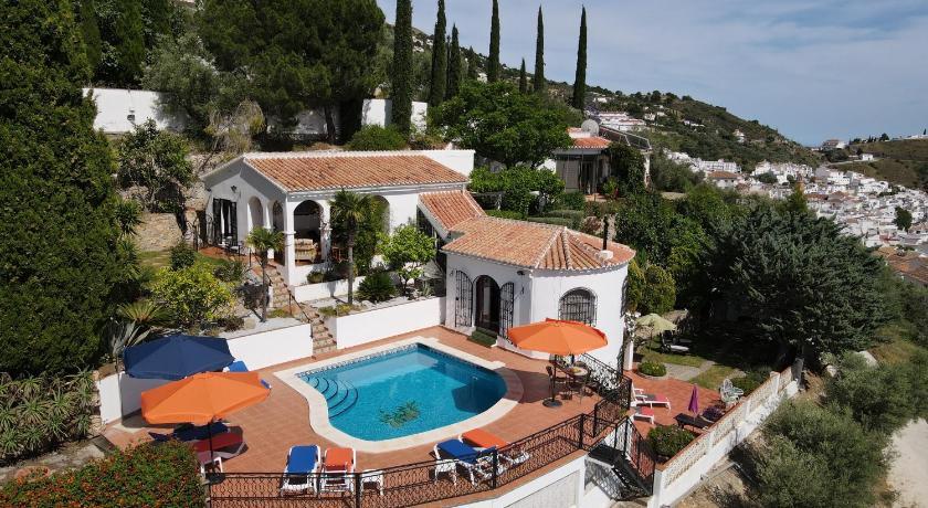 Villa Andalucía